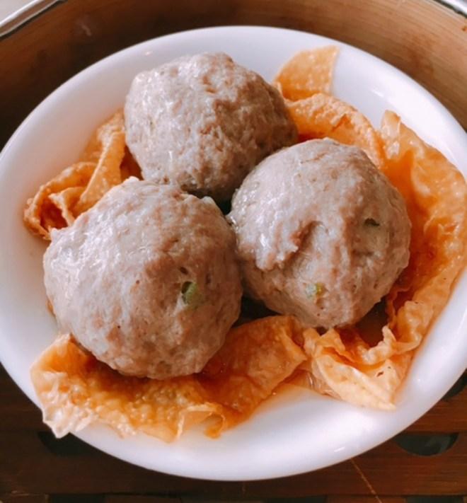 The yummiest Beef Balls