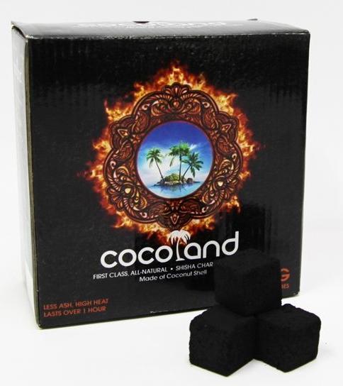 炭のレビュー / Coco Land S-size 108ピース