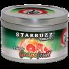 StarBuzz / Grapefruit(他社のGrapefruit系よりややマッタリしていて甘め)