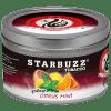 StarBuzz / Citrus Mint(オレンジとほんのりミント)