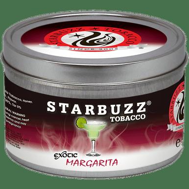 StarBuzz / Margarita(キレのあるシトラス系)