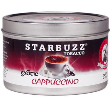StarBuzz / Cappuccino(苦めのコーヒーキャンディ)