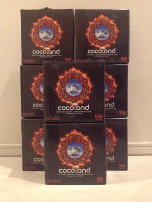 国内で炭(Coco Land)を最安値で買う方法