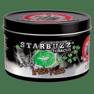 StarBuzz Bold / Irish Kiss(シンプルかつ無難によく出来たピーチミント)