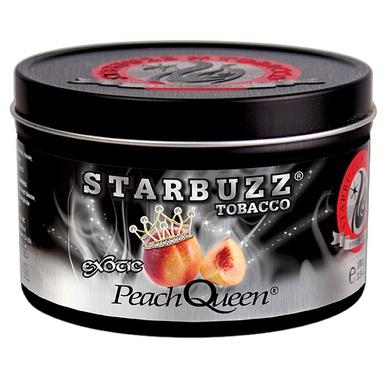 StarBuzz Bold / Peach Queen(ケミカルさの強いピーチティー)