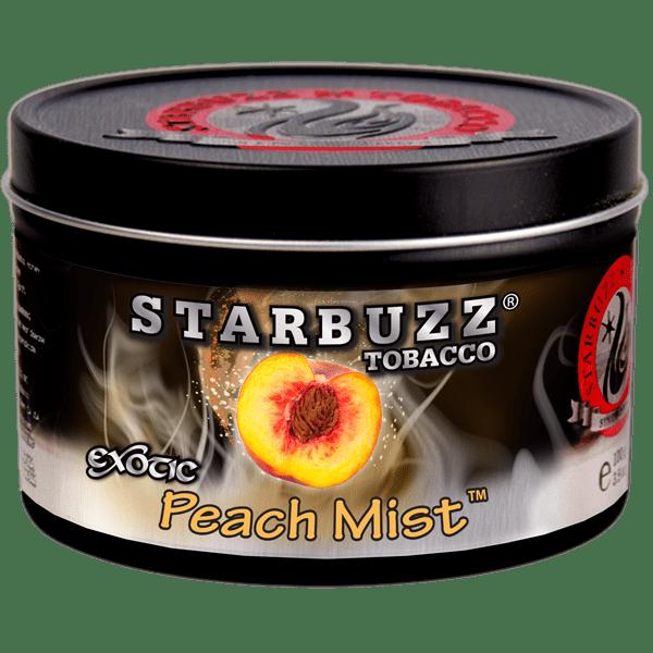 StarBuzz Bold / Peach Mist(SBらしい今どきのWhite Peach系)