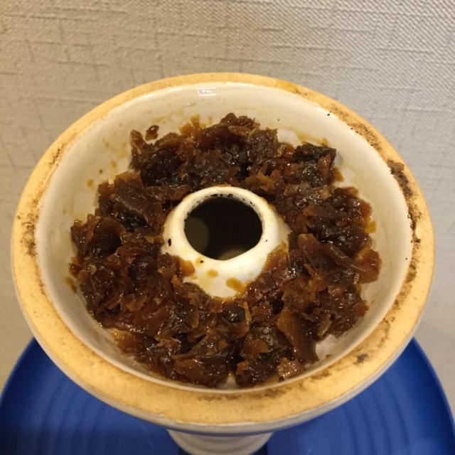 Fumariの作り方と火の調節、Phunnel系 + Kaloud Lotus