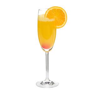 Fumari / Mimosa(オレンジとピーチっぽい)