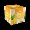 Al Fakher / Lemon(酸味のようなテイストが強く、ガッシリしたレモンの香り)