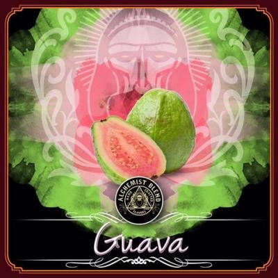 Alchemist Blend Straight / Guava(グァバらしい青臭さとスッキリした甘さのバランスが絶妙)
