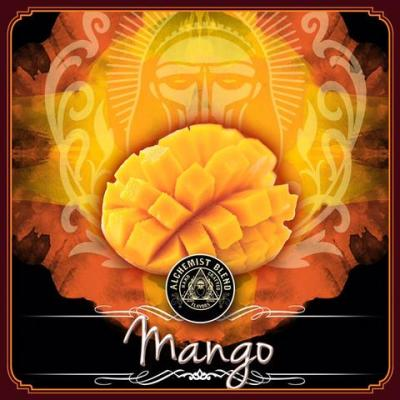 Alchemist Blend Straight Line / Mango(Mango系にしては非常に珍しいサッパリめの仕上がり)