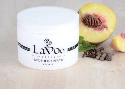 Lavoo / Southern Peach(今どきのPeach系とJasmine系っぽいフローラルな香りのMix)