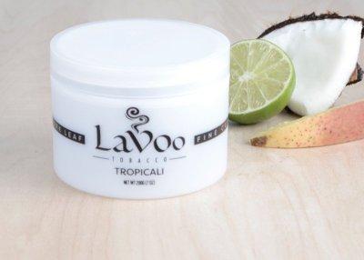 Lavoo / Tropicali(カドの無いライムとココナッツのMix、美味しい)