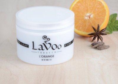 Lavoo / L'Orange(酸味を強くした和ミカンのような香り、無難に良く出来ている)
