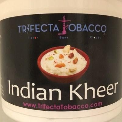 Trifecta Dark / Indian Kheer(非常に良く出来た牛乳っぽい香りとCardamon系のMix、美味)