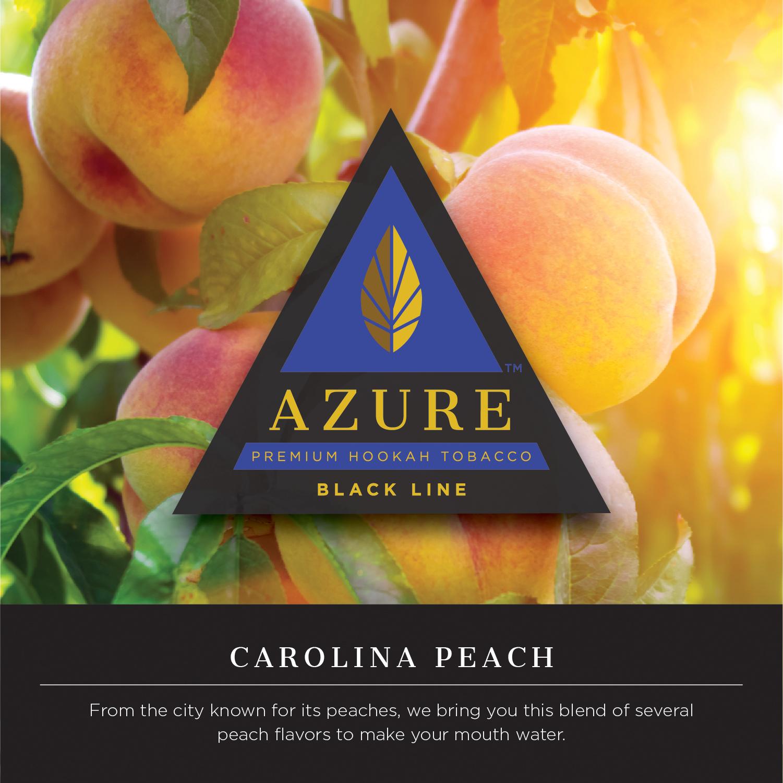 Azure Black / Carolina Peach(ピーチ味のタブレット菓子のような、アメリカの会社っぽいPeach系)