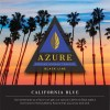 Azure Black / Carifornia Blue(中東の会社にありそうなBlueberry系とMint系のMix)