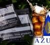 Azure Black / Cola(オリオンの小さな粒のコーララムネのような香り、余韻の出来が良い)