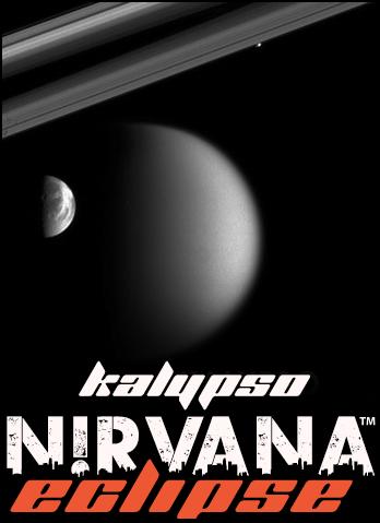 Nirvana Eclipse / Kalypso(ツンとしたテイストが強いインパクトのあるCherry系と穏やかなPeach系のMix)