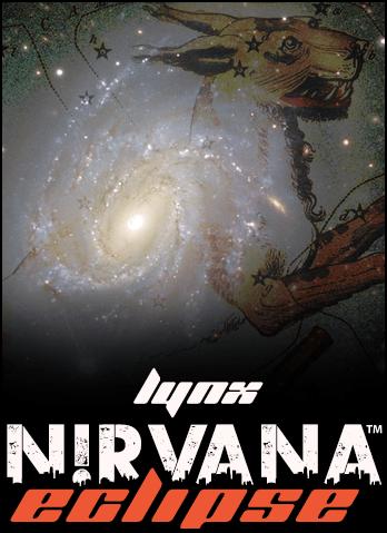 Nirvana Eclipse / Lynx(桃の入った箱を開けたときのような香りで、再現度が高い)