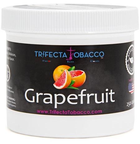 Trifecta Dark / Grapefruit(酸味やビターさが非常に控えめで、アッサリ方面に特化したGrapefruit系)