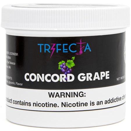 Trifecta Dark / Concord Grape(巨峰やデラウェアなどの皮の近くの香りを何倍にも濃くしたような香り)