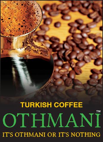 Nirvana Othmani / Turkish Coffee(外国のキャンディの中に入っているコーヒークリームや、コーヒーリキュールのような香り)