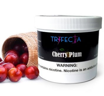 Trifecta Dark / Cherry Plum(梅ガムや梅キャンディのような、今までありそうで無かった香り)