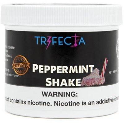 Trifecta Dark / PepperMint Shake(ミントシロップと小さなチョコチップの入ったバニラアイスのシェイクのような香り)