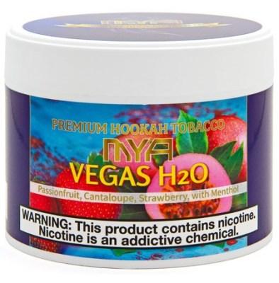 MYA / Vegas H2O(メロンミント、Melon系のウリ臭さとSpear Mint系の香りが一体になっており独特だが良いアクセント)