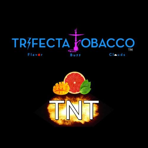 Trifecta Blonde / TNT(Mango系:Grapefruit系=1:1ぐらいのMix、他社には少し珍しい独特なキレの良さが特徴)