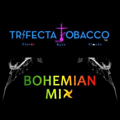 Trifecta Blonde / Bohemian Mix(Cardamon系の香りをメインにした、ほんのりと甘いSpice系のMix)
