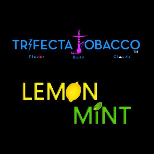 Trifecta Blonde / Lemon Mint(なんとなくサントリーのはちみつレモンのジュースのホットを思わせる香り)