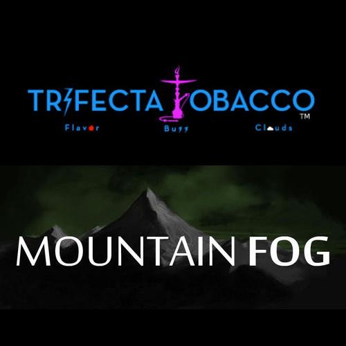 Trifecta Blonde / Mountain Fog(人工的なライムの香料が入った炭酸飲料のそれを濃くしたような香り)