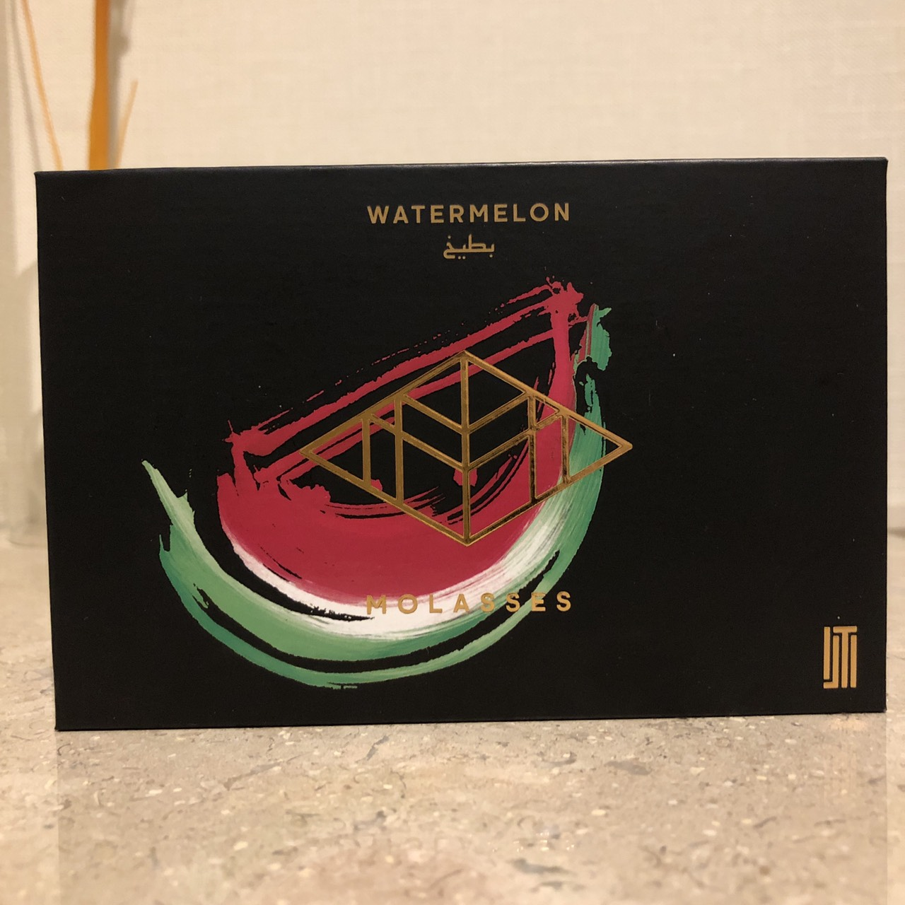 MALAKI / Watermelon(良い意味でスカスカした甘さと、やや強めのウリ臭さによるキレ感が特徴)