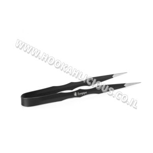 מלקחיים Sunpipe Tongs Samurai black