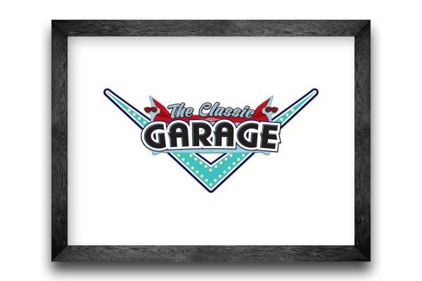 The Classic Garage