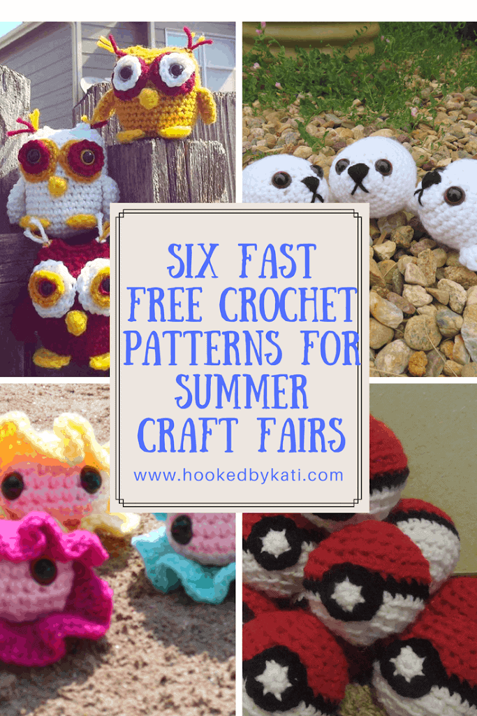 Simple Crochet Ideas - Easy Craft Ideas | 1024x683