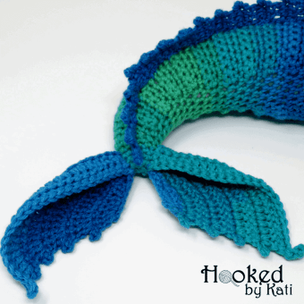 Murdock the Kelpie | Free Crochet Pattern | Hooked by Kati
