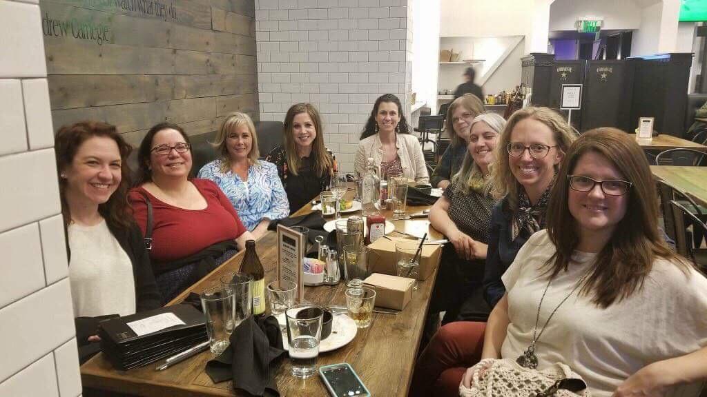 Crochet Bloggers Unite!