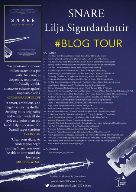 snare blog poster 2017 (1)