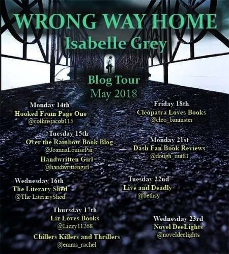 FINAL Wrong Way Home Poster