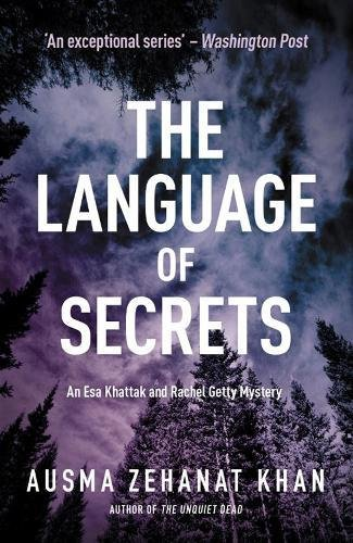 The Language of Secrets Cover