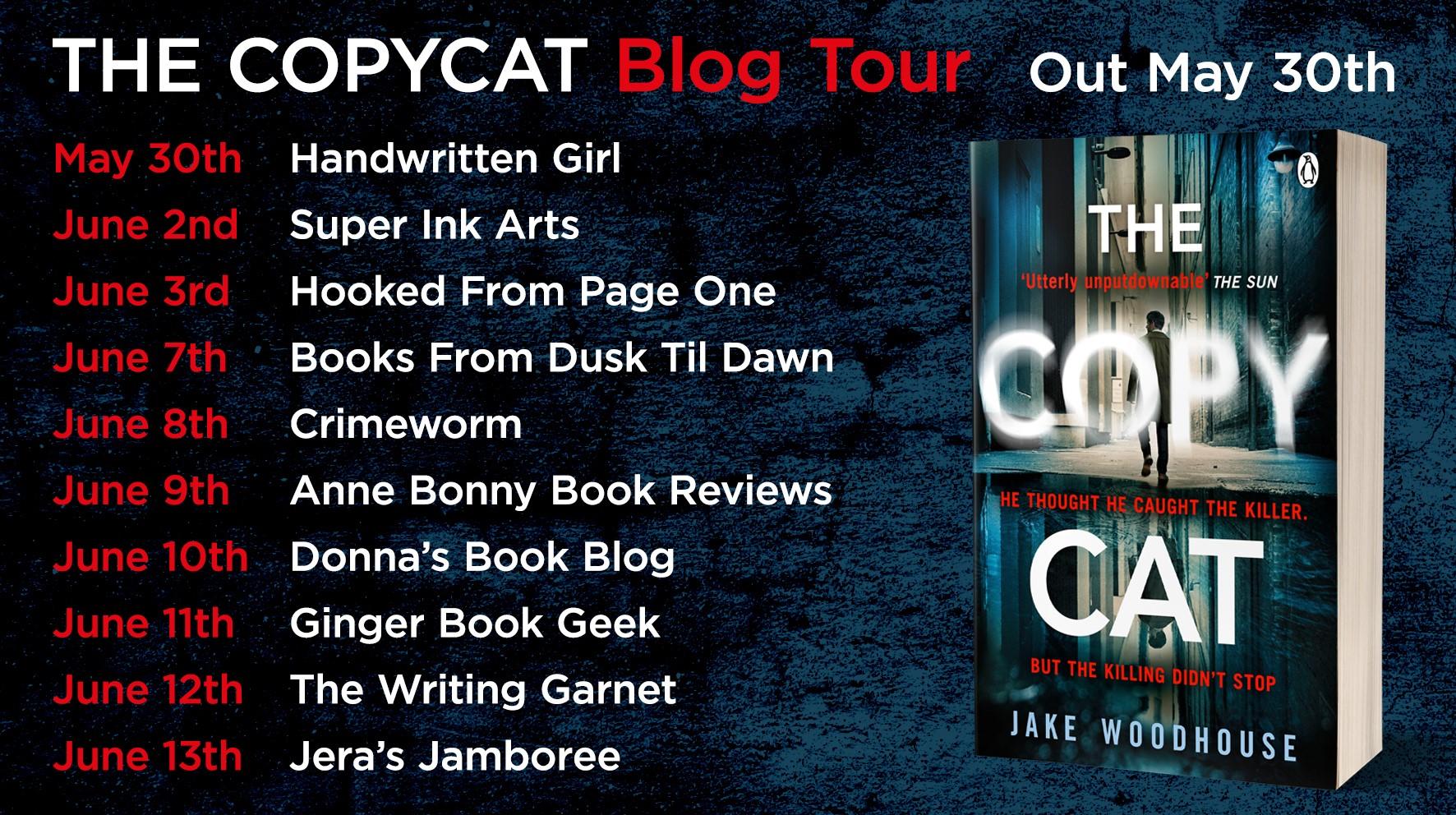 The Copycat blog tour (1)