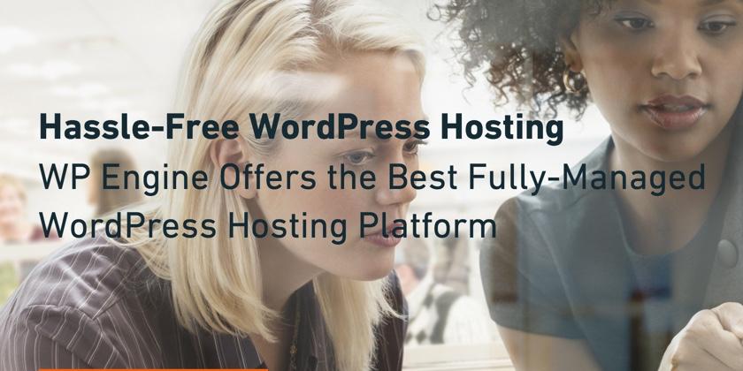 Best WordPress Website Hosting Companies