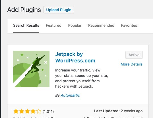 8 WordPress Plugins We Install On Every Website