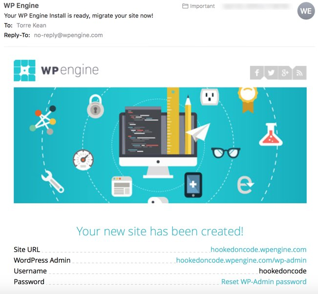 wpengine-site-ready-email