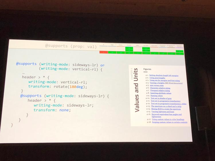 Fit For Purpose: Making Sense of the New CSS   Eric Meyer