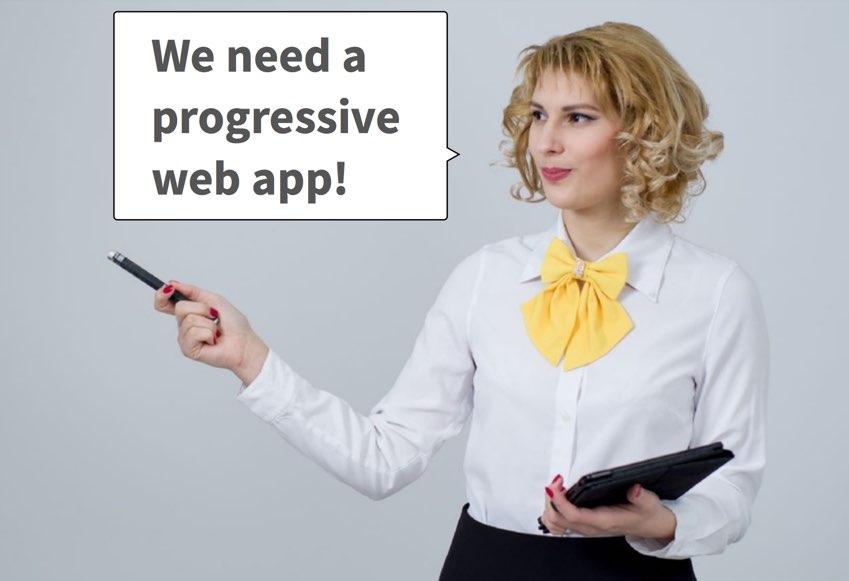 Designing Progressive Web Apps   Jason Grigsby