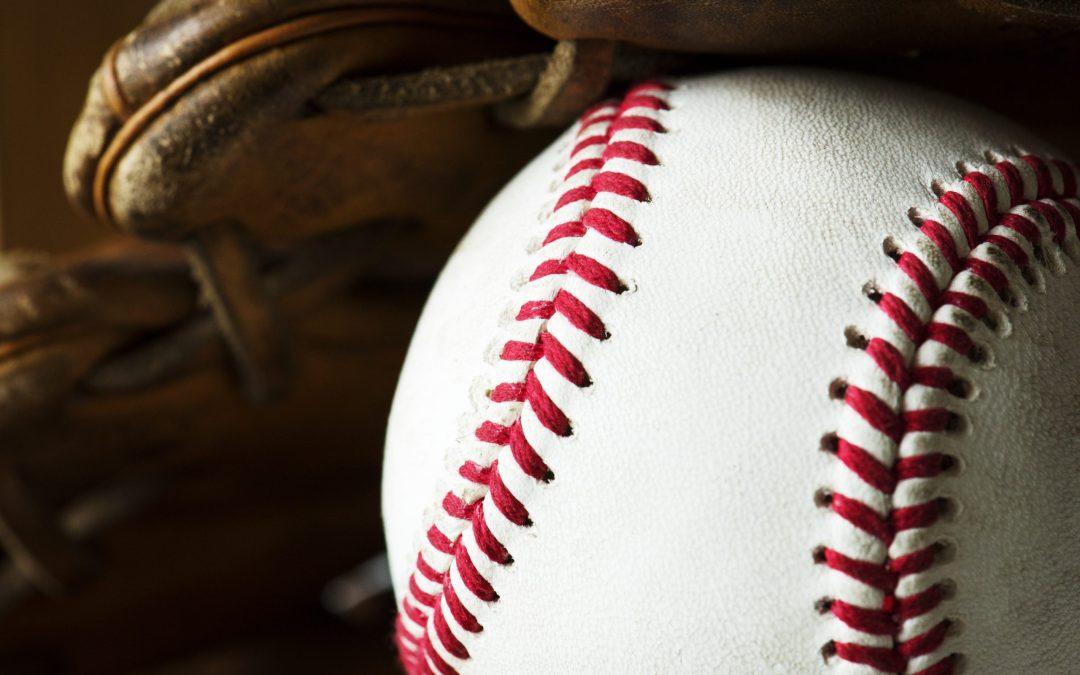 Longhorn Baseball Ranked Top 10!